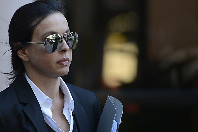 Adriana Ancelmo deixa a 7ª Vara Federal Criminal do Rio de Janeiro