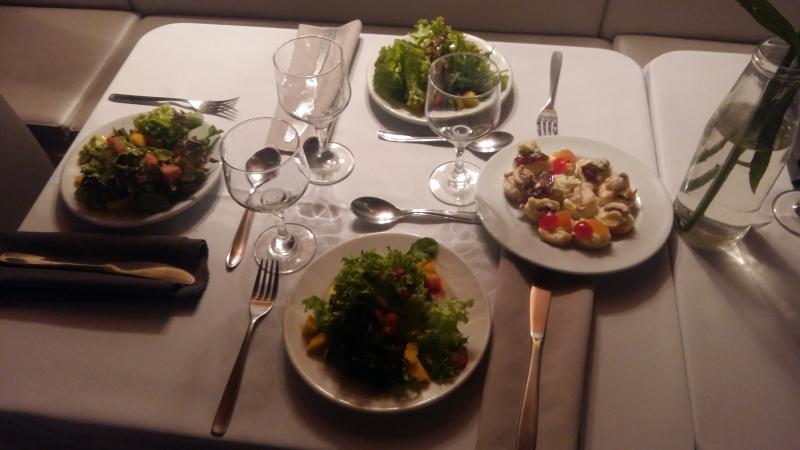 Restaurantes -foto da notinha Cisne Branco