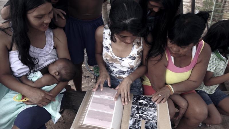 Documentário narra história do grupo Avá-Canoeiro do Araguaia