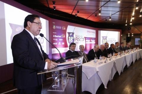 Encontro do Fisco Estadual Gaúcho debate a reforma tributária do País