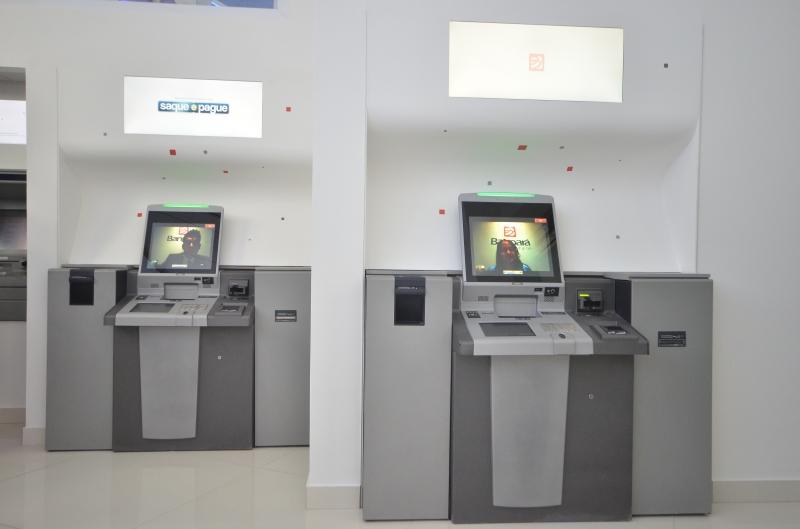 Saque e Pague implantou a primeira agência 100% digital para o Banpará, em Belém. Mercado Digital