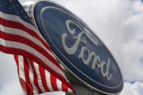 Ford registra queda no lucro líquido a US$ 148 milhões no 2º trimestre