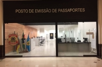Congresso pode liberar recursos para passaporte na próxima semana