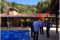 Moro ordena nova perícia em sistemas da Odebrecht sobre sítio de Atibaia
