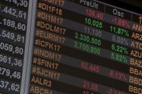 Empresas pequenas avançaram na Bolsa