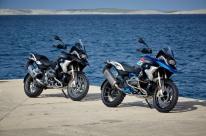 BMW lança a nova R 1200 GS em duas configurações