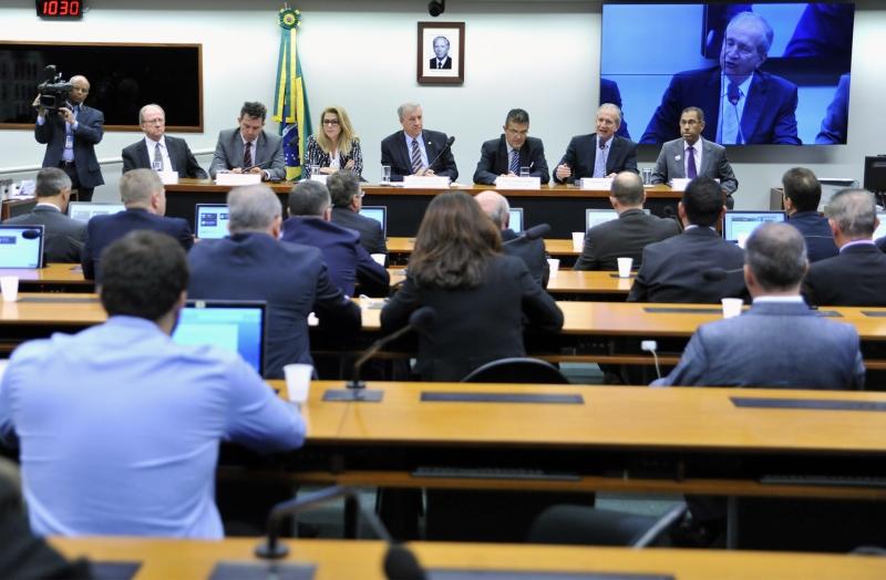 Audiência pública na Câmara dos Deputados debateu o tema