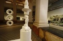 Mostra no Santander Cultural estimula o ofício curatorial