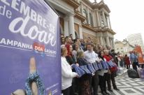 Porto Alegre dá largada à Campanha do Agasalho 2017