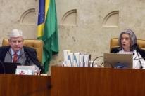 Ministra Cármen Lúcia repudia espionagem a Edson Fachin