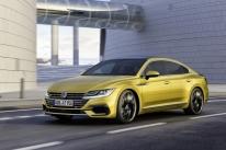 Volkswagen deixa sua gama mais sofisticada com o Arteon