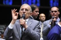 Votação tranquila, diz Perondi