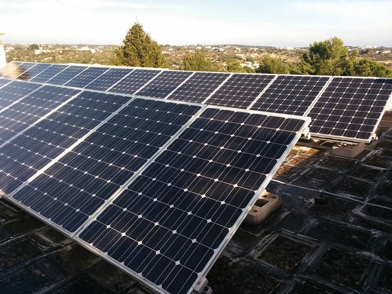 energia solar - fotovoltaica - crédito divulgação Fronius
