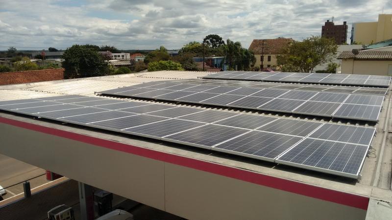Energia solar deve acrescentar 1.012 MW ao sistema brasileiro neste ano