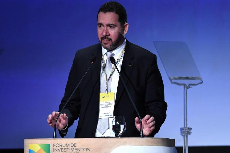 Ministro Dyogo de Oliveira destacou que projetos serão escolhidos conjuntamente pelos países