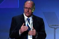 Ministério Público abrirá inquérito contra Alckmin em caso de suspeita de caixa dois