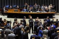 Câmara aprova texto-base do projeto da convalidação de benefícios fiscais