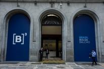 Bolsa brasileira fecha em alta de 1,33%, com foco nos EUA e no BC