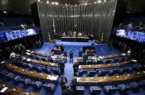 Senadores devem votar 1º turno da reforma da Previdência em 18 de setembro