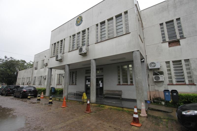 Instituição carece de materiais hospitalares e farmacológicos