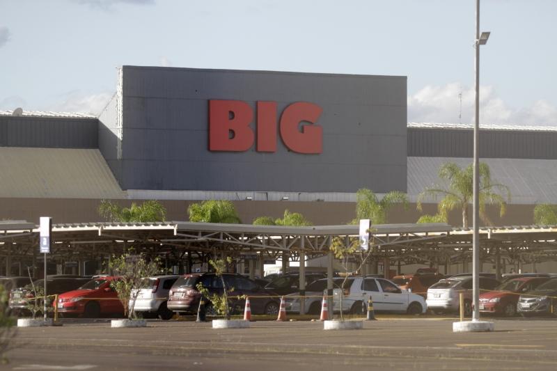 Rede supermercadista vai investir R$ 1 bilhão para remodelar suas lojas no País