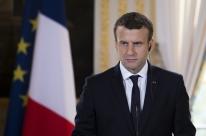 Apesar de protestos, Macron aprova reforma trabalhista na França
