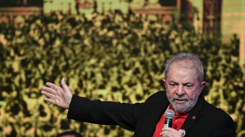 Se confirmada a condenação em segunda instância, Lula pode ser preso e ficar inelegível