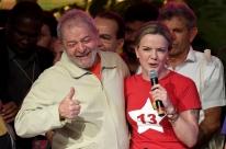 Gleisi diz que juízes do TRF-4 rasgarão Constituição se confirmarem condenação de Lula