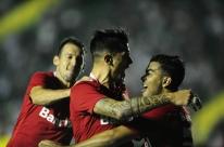 Inter tem melhores resultados fora de casa na Série B