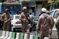 Ataques reivindicados pelo EI deixam 12 mortos no Irã