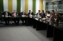 Frente parlamentar discute polo naval em Brasília