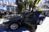 Carros oficiais entram na mira dos cortes do governo