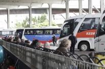 Passagens de ônibus já estão mais caras no Estado após reajuste de 7,76%