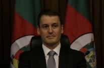 Fabiano Dallazen é o novo chefe do MP gaúcho
