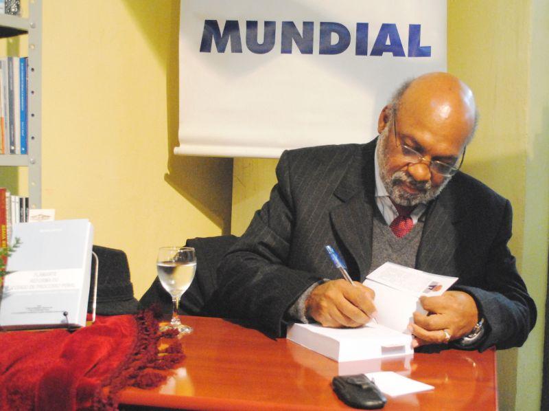 Vilson Farias aposta em uma atuação incisiva do Ministério Público