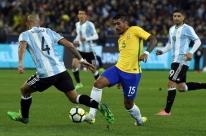 Brasil ultrapassa Alemanha e volta ao topo do ranking da Fifa