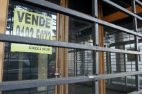 Quase 10 mil lojas foram fechadas no 1º trimestre