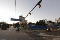 Reintegração de terreno na Plínio Brasil Milano ocorre no fim de abril