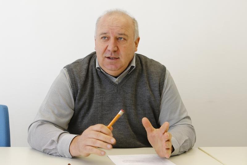 Para Neimar Blank, privatização não garante ampliação do mercado