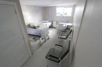 Unidade do hospital Vila Nova oferece mais 33 leitos