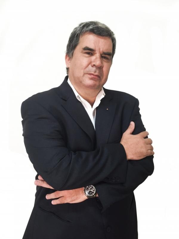 Paulo Atencia é fundador e  CEO da Flyworld Viagens