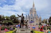 Walt Disney tem queda no lucro líquido a US$ 1,76 bilhões no 3º trimestre fiscal