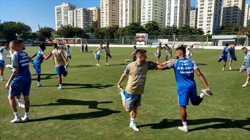 Grêmio tem a chance de alcançar o topo da tabela em caso de vitória em Belo Horizonte