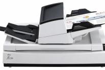 Scanners profissionais melhoram a digitalização