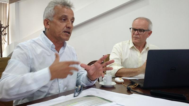 Conforme Pires, preços atrativos e crescimento alavancaram o setor no Rio Grande do Sul
