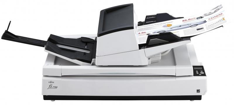Scanner fi-7700