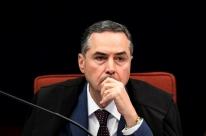 Barroso será relator de pedido de abertura de inquérito contra Temer no STF