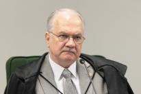 Fachin nega liminar e decide submeter habeas corpus de Lula ao plenário do STF