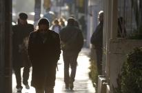 Inverno começou nesta quarta-feira com temperaturas baixas no Estado