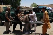 Carro-bomba mata pelo menos 29 no sul do Afeganistão
